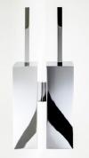 Подробнее о Ершик для туалета Decor Walther Corner 0564000 CO WBD N подвесной хром