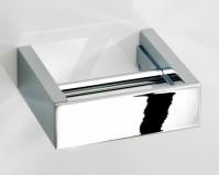 Подробнее о Бумагодержатель Decor Walther Brick 0590600 BKTPH5 открытый хром