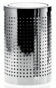 Подробнее о Корзина для бумаг Decor Walther Universal 0601170 DW106 нержавеющая сталь