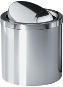 Подробнее о Ведро для мусора Decor Walther Universal 06080125 TE125 нержавеющая сталь