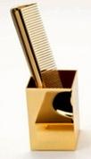 Подробнее о Контейнер Decor Walther Universal 0837120 DW352 настольный цвет золото