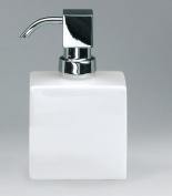 Подробнее о Дозатор для мыла Decor Walther Universal 0842100 DW6260 настольный цвет белый