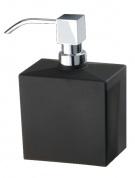 Подробнее о Дозатор для мыла Decor Walther Universal 0842460 DW956 настольный цвет черный