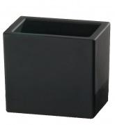 Подробнее о Контейнер Decor Walther Universal 0842560 DW946 настольный цвет черный