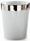 Подробнее о Стакан Decor Walther Universal 0846200 BE50 настольный цвет белый/хром