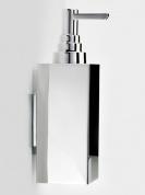 Подробнее о Дозатор для мыла Decor Walther Corner 0847300 DW310N подвесной хром