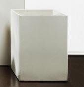 Подробнее о Корзина для бумаг Decor Walther Brownie 0924850 PKW цвет белый