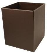 Подробнее о Корзина для бумаг Decor Walther Brownie 0924890 PKB цвет коричневый