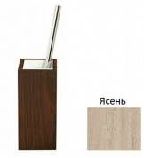 Подробнее о Ершик для туалета Decor Walther Wood 0925586 WO SBGB напольный бук
