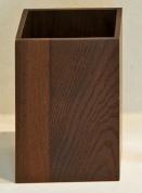 Подробнее о Корзина для бумаг Decor Walther Wood 0925785 WO PKB цвет коричневый