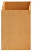 Подробнее о Корзина для бумаг Decor Walther Wood 0925786 WO PKB цвет бук