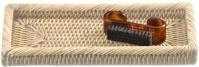 Подробнее о Контейнер Decor Walther Basket 0927591 KS настольный раттан светлый