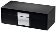Подробнее о Контейнер Decor Walther Universal 0928860 CHEST1 настольный цвет черный