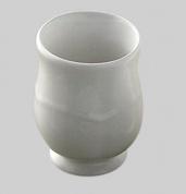 Подробнее о Стакан Devon&Devon Emily MIL503E настольный керамика белая