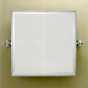 Подробнее о Зеркало Devon&Devon New York NY121CR) настенное 51 х 51 см хром
