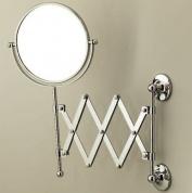 Подробнее о Зеркало Devon&Devon Cavendish WM22CR косметическое настенное 64,8 х h39,8 см хром