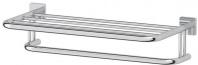 Подробнее о Полка Ellux Avantgarde AVA 030 для полотенец 60 х h14 cм хром