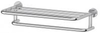 Подробнее о Полка Ellux Elegance ELE 030 для полотенец 60 х h14 cм хром