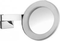 Подробнее о Зеркало Emco 1096 060 08 с подсветкой настенное (5X) хром