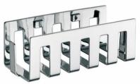 Подробнее о Полка-решетка Emco System 2 3545 001 32 для душа хром