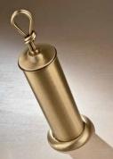 Подробнее о Ерш для туалета Etruska Nodo  1877/63 напольный бронза