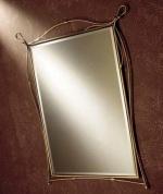 Подробнее о Зеркало Etruska Nodo S84.63 настенное 65 х 93 см настенное в раме цвет бронза
