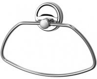 Подробнее о Полотенцедержатель FBS Ellea ELL 022 кольцо цвет хром
