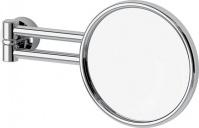 Подробнее о Зеркало FBS Nostalgy NOS 020 косметическое 276 х h147 мм (3X) цвет хром