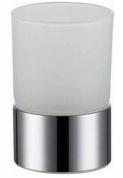 Подробнее о Стакан Fixsen FX-126 настольный хром/стекло матовое