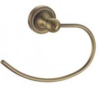 Подробнее о Полотенцедержатель Fixsen Antik FX-61111 кольцо бронза
