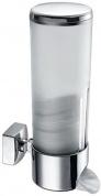 Подробнее о Диспенсер Fixsen FX-61330 для ватных дисков цилиндрический хром