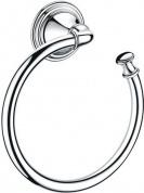 Подробнее о Полотенцедержатель Fixsen Best FX-71611 кольцо хром