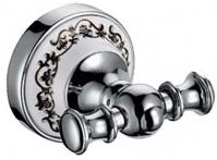 Подробнее о Крючок Fixsen Bogema FX-78505A двойной хром