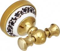 Подробнее о Крючок Fixsen Bogema Gold FX-78505AG двойной золото
