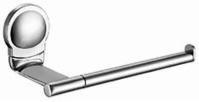 Подробнее о Бумагодержатель Fixsen Rosa FX-95010B открытый вертикальный хром