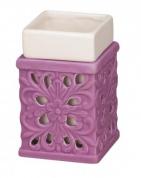 Подробнее о Стакан Fixsen Vety FX-A209-MP-3 настольный цвет фиолетовый