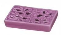Подробнее о Мыльница Fixsen Vety FX-A209-MP-4 настольная цвет фиолетовый