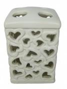 Подробнее о Стакан Fixsen Hapy FX-A211-W-2 настольный для зубных щеток цвет белый