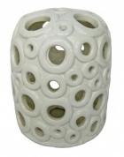 Подробнее о Стакан Fixsen Luny FX-A225-W-2 настольный для зубных щеток цвет белый