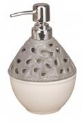 Подробнее о Дозатор для мыла Fixsen Sedy FX-A237-G6-1 настольный цвет серый