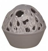 Подробнее о Стакан Fixsen Sedy FX-A237-G6-2 настольный для зубных щеток цвет серый