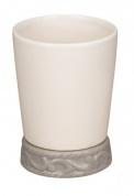 Подробнее о Стакан Fixsen Sedy FX-A237-G6-3 настольный цвет серый