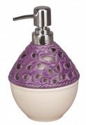 Подробнее о Дозатор для мыла Fixsen Navy FX-A237-P1-1 настольный цвет фиолетовый