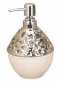 Подробнее о Дозатор для мыла Fixsen Toly FX-A237-S-1 настольный цвет хром