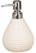 Подробнее о Дозатор для мыла Fixsen Peny FX-B033-W-1 настольный цвет белый