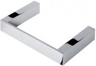 Подробнее о Полотенцедержатель Geesa Modern Art 3504-02 одинарный длиной 60 см хром