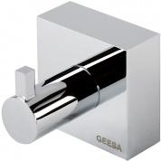 Подробнее о Крючок Geesa Nexx 7511-02 одинарный хром