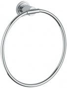 Подробнее о Полотенцедержатель Grohe Atrio 40307000 кольцо хром