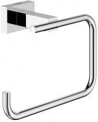 Подробнее о Бумагодержатель Grohe Essentials Cube 40507000 открытый хром