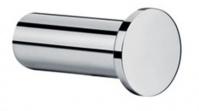 Подробнее о Крючок Hansgrohe Logis Universal 41711000 одинарный хром